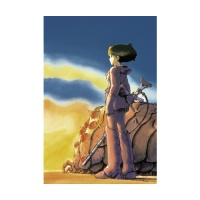 [바람의계곡 나우시카] PC-01 바람의 계곡 나우시카 포스트카드