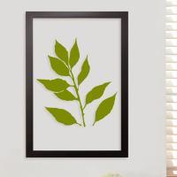 ck077-북유럽식물_투명액자