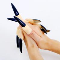 리얼 마녀 손톱 (블랙)