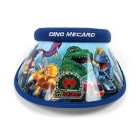 공룡메카드 다이노 아동 핀캡