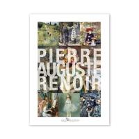 [2020 명화 캘린더] Auguste Renoir 르누아르 Type B