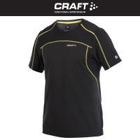 [CRAFT] 크래프트스포츠 기능성 남성용 반팔 티셔츠 1902488