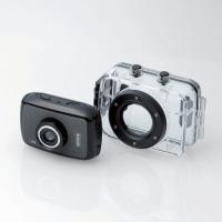 [엘레컴] HD 액션캠 기본패키지 ACAM-H01SBK