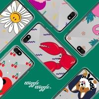 Wiggle Mirror Case