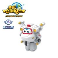 슈퍼윙스3 갤럭시팀 미니변신 한별 로봇 장난감