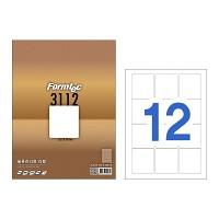 폼텍 물류관리용 라벨/LS-3112