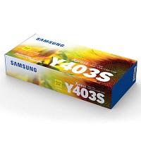 삼성정품 CLT-Y403S 노랑색 토너 CLT Y403S 삼성 토너