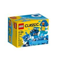 [레고 클래식] 10706 파란색 크리에이티브 박스