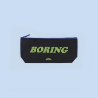 CANVAS POUCH_BORING