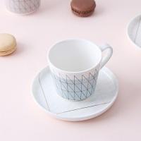 [비비덴마크] 라잇마인드 커피잔