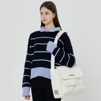 [로아드로아]ROIDESROIS - HUSH MESSENGER BAG (IVORY) 가방 메신저백 메신져백 크로스백