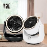 비스카 서큘레이터 팬 히터 HNZ-E550SAH