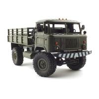 1/16 4x4 군용트럭 RC (CBT768963KH) 4WD 무선조종