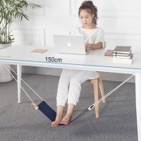 사무실 책상 다리 발 받침대 발해먹 가치대 발그네