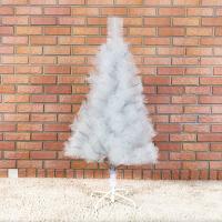 크리스마스 트리 [화이트/ 솔트리] 120cm