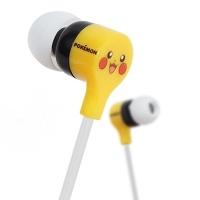 포켓몬스터  커널형 이어폰