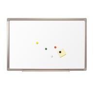 [두문] 자석 화이트보드 AL 40x30cm