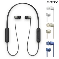 [소니e] WI-C310 / 초경량 넥타입 무선 이어폰