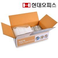 천공기 소모품 제본택(파이프식)