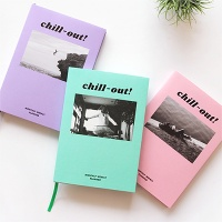 Chill-out planner (만년형)