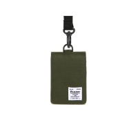 FENNEC C&S CARD POCKET - KHAKI