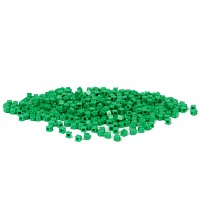BRICKBRICK PIXEL BRICKS GREEN-100
