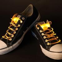LED점등 신발끈 [옐로우]