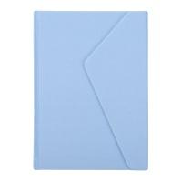 [타조케이스증정] OROM 핸디 디자인 노트 (미디움) 유선 3 Color [O2572]