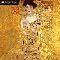 2019 캘린더 Gustav Klimt