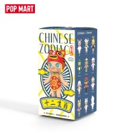 [팝마트코리아 정품 공식판매처] (몰리-12간지 시리즈)_박스
