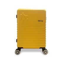 디즈니 미키러쉬 기내용 여행가방 20인치 옐로우
