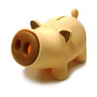 SEMK 돼지저금통 -베이지(OPP)