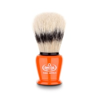 [오메가브러쉬] shaving brush 80257 ORANGE