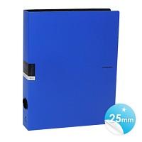 5500 투칼라 3공 D링바인더 25mm^(블루) / 50824-73196