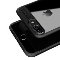 [Mcdodo] 듀얼 클리어 범퍼 아이폰 8·7·6 케이스