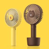 라인프렌즈 휴대용 선풍기 N9-FAN PRO