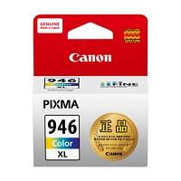 캐논(CANON) 잉크 CL-946XL 대용량 13㎖ 칼라 MG-2490, 2590
