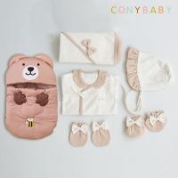 [CONY]출산준비물6종세트(코니출산5종+베베보낭)