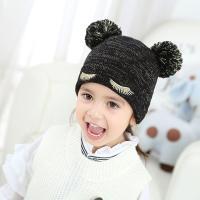 잠자는 폼폼 유아 니트모자(6개월-6세) 203673