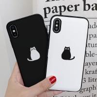 아이폰7플러스 눈동글냥 카드케이스