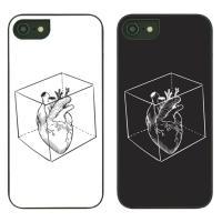 아이폰XS케이스 HEARTBOX 스타일케이스