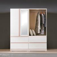 [노하우] 토리 800 거울 투서랍옷장 (장롱,이불장)