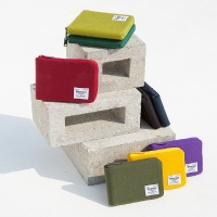 Fennec C&S Zipper Wallet