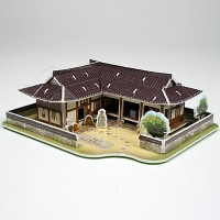 [크래커플러스] 한국의 전통가옥, 기와집