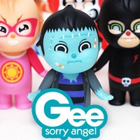 Gee sorry angel Series2(12개 세트)