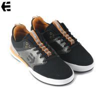 [Etnies] AVENTA (Black/Orange)