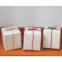 풀잎 쿠키 상자 5개 (7.5×7.5×8)