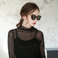 CHIOT RT E6004 C2 미러 패션선글라스 편광렌즈