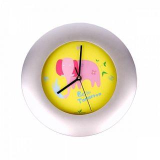 아트벽시계(코끼리)