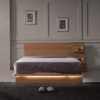 라보떼 LED 평상형 (USB내장) 침대 LA203 SS (7존독립스프링)